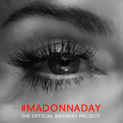 madonnaday